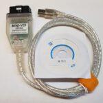 K-line adapter