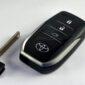 Reset of Toyota SmartKeys NEW