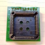 Adapter 68HC11EA9 _PLCC52-1