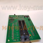 Adapter Flash ZIF48-Aries gold-1