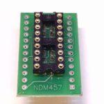 Adapter NDM 457